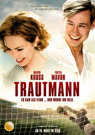 Trautmann (Filmplakat, © SquareOne Entertainment)