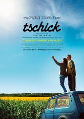 Tschick (Filmplakat, © 2016 STUDIOCANAL GmbH)