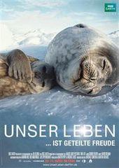 Unser Leben, Plakat (Paramount Pictures Germany)