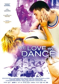 We Love to Dance (Filmplakat, © Capelight Pictures)