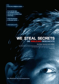 We Steal Secrets - Die Wikileaks Geschichte (Universal Pictures International Germany GmbH)