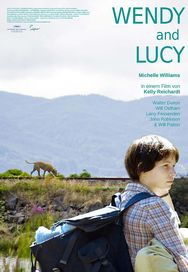Wendy and Lucy, Filmplakat (Foto: Peripher Filmverlag)
