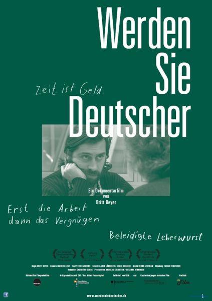 Werden Sie Deutscher Stream