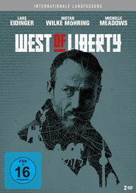 West Of Liberty (DVD-Cover, © Edel Studio)