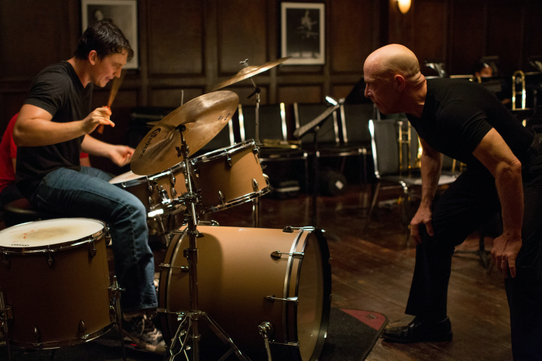 Whiplash (© 2014 Sony Pictures Releasing GmbH)