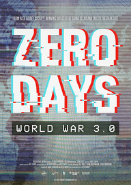 Zero Days (Filmplakat, © Stuxnet Documentary)